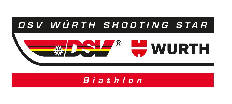DSV_Wuerth_Shootingstar_Logo