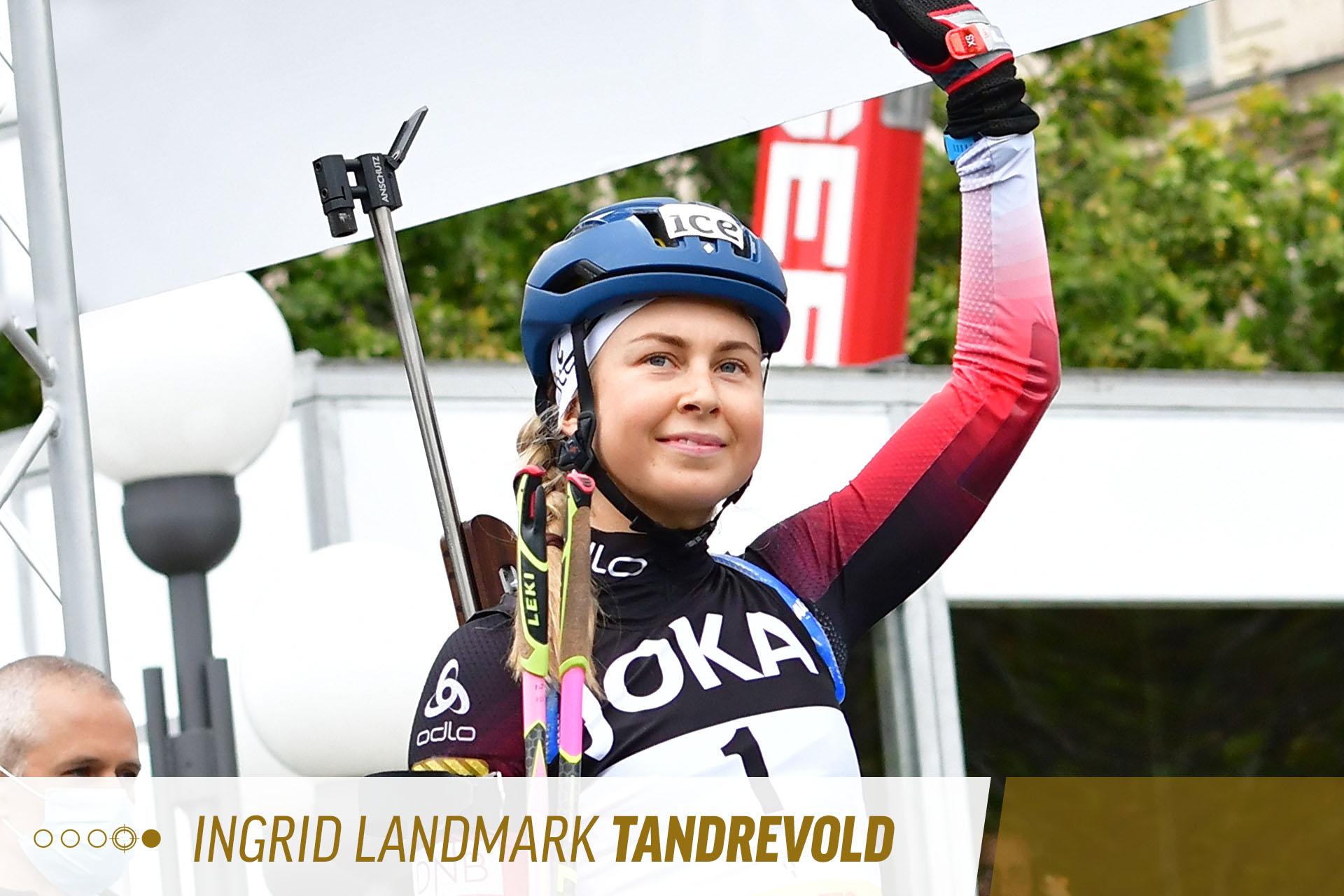 Athleten_IngridLandmarkTandrevold